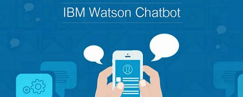 IBM Watson LHCom Chatbot