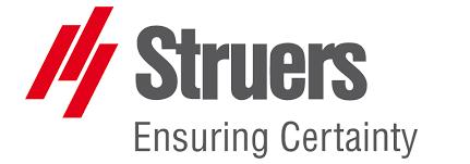 Struers - Ensuring Certainty