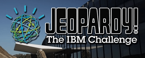 Watson won Jeopardy in 2011 over some of the worlds best Jeopardy champions